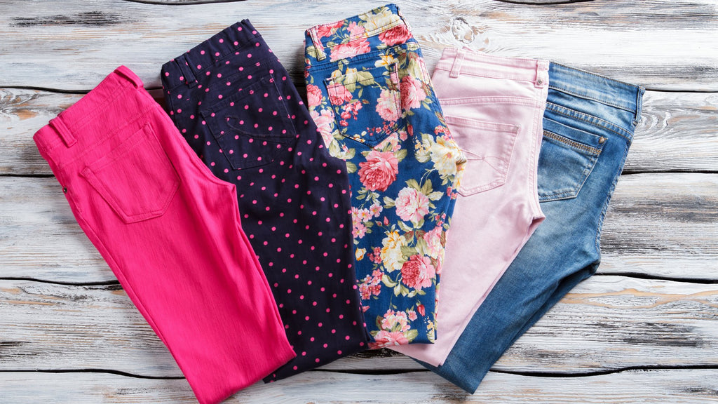 Pants/Jeans/Leggings - The Family Consignment Store