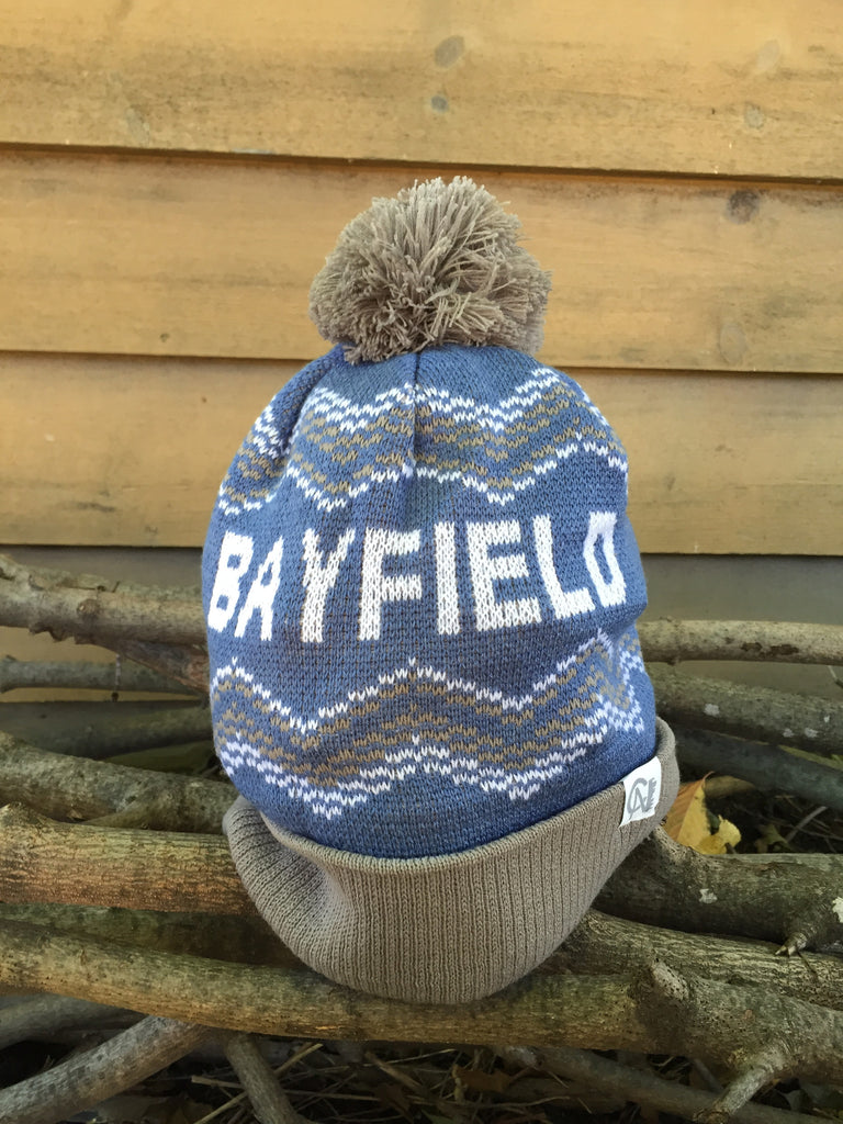 Bayfield Toque