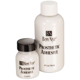 Skin Adhesives spirit gum / prosthetic adhesive