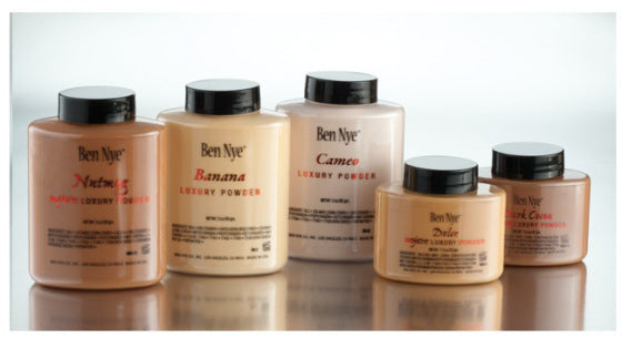 Ben Nye powders
