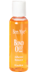 Ben Nye Bond Off 2 fl oz/59ml Adhesive And Prosthetic Remover