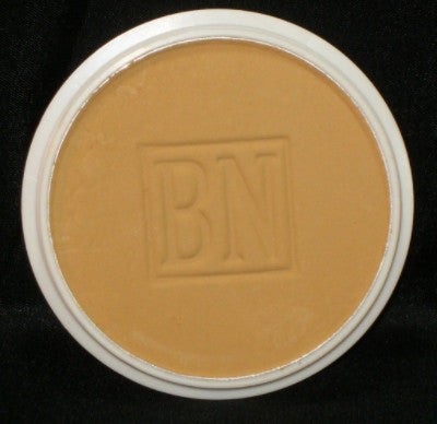 Ben Nye Color Cake Foundation PC-42 Japanese 1oz/28 gram