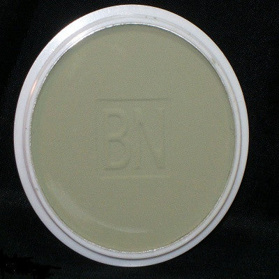 Ben Nye professional makeup color cake PC-843 Frankenstein green foundation