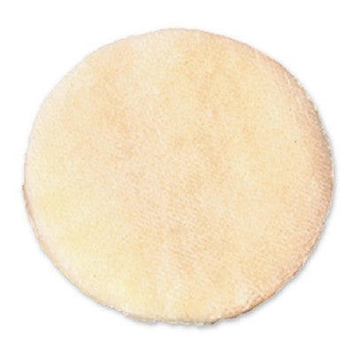 Ben Nye Velour Powder Puff Washable