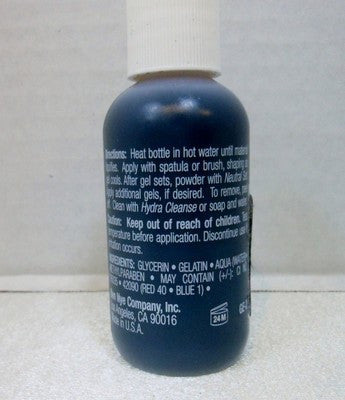 Ben Nye Blood EffectsGE-2  Gel 2fl.oz/59ml. Moulage, Zombie, Horror,Gore