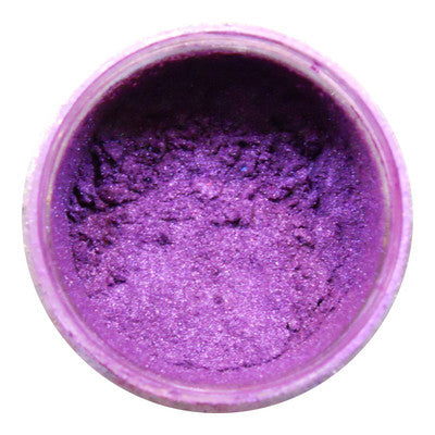 Ben Nye Lumiere Luxe Powder LX-14 Amethyst Powder, Eye Shadow