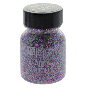 Ben Nye Aqua Glitter Fort Collins Makeup