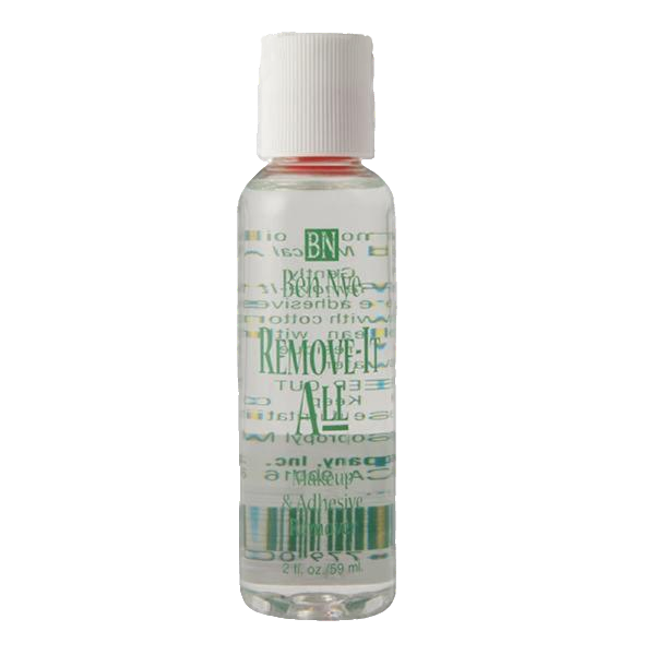 Ben Nye Remove It All 8 fl. oz/236 ml Makeup And Adhesive Remover