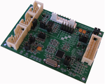 CAM502 CTU Development Board