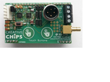 CCE4502 Evaluation Board