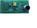 CCE4501 Xpresso Adapter Board
