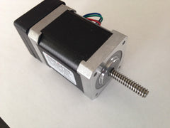 MP042NB600-1140 Intelligent NEMA 17 Linear Actuator