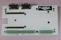 Digital Input/SDI-12 Board for Micro SoftPLC: SPBB-6DI2SP1AI