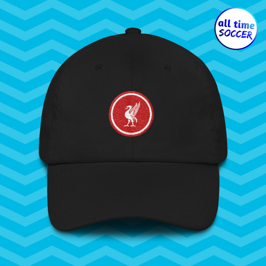13227142eeed4d The Reds Hat - Casual Soccer Hats – All Time Soccer