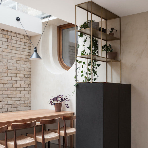 GLYN HOUSE | LIGHTING SUPPLY | INTERIOR DESIGN & ARCHITECTURE BY YELLOW CLOUD STUDIO