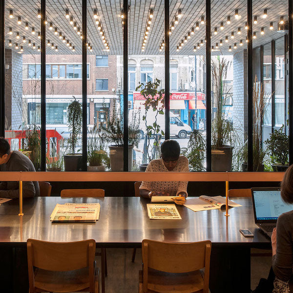 HOI POLLOI ACE HOTEL SHOREDITCH | LIGHTING SUPPLY