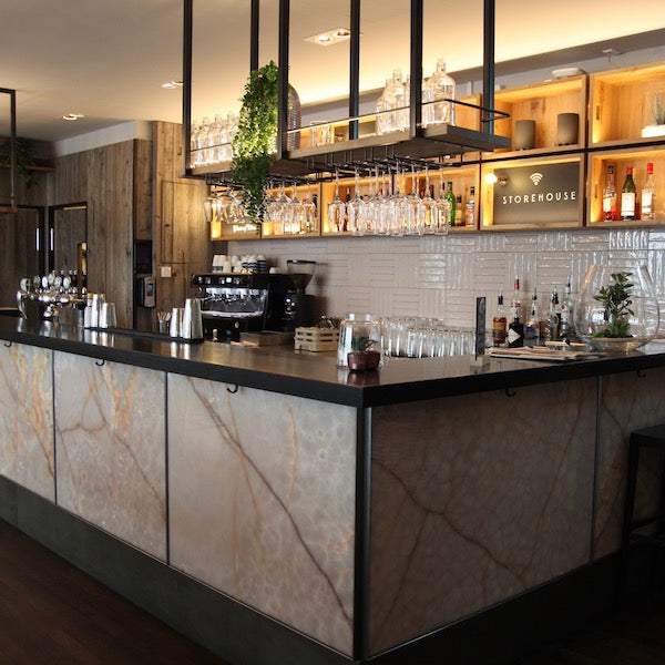STOREHOUSE ADINA HOTEL, COPENHAGEN | LIGHTING SUPPLY | INTERIOR BY B3 DESIGNERS