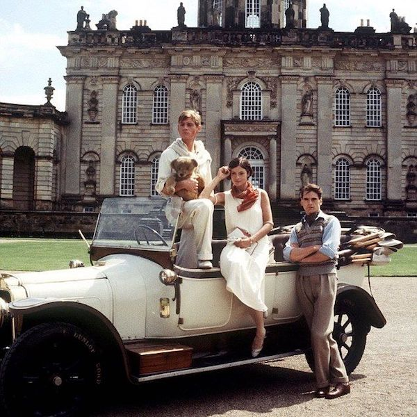 BRIDESHEAD FASHION | DYKE & DEAN