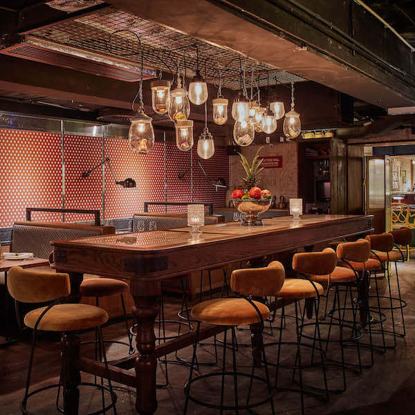 CHAIWALA RESTAURANT, HONG KONG | LIGHTING SUPPLY