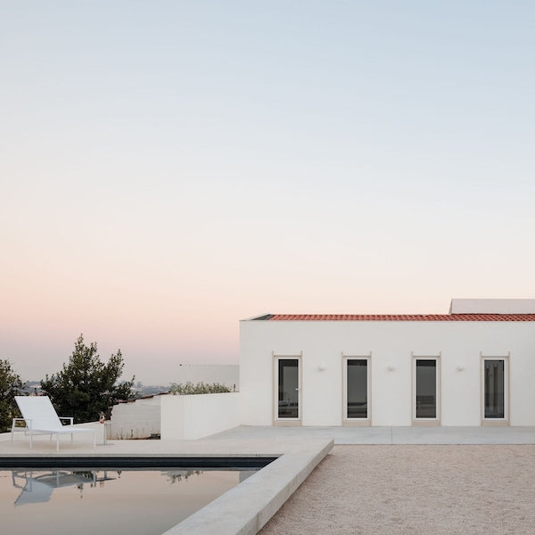 COSTA BRAVA HOUSE, PORTUGAL | LIGHTING SUPPLY | DESIGN BY DC AD | PHOTOGRAPHY BY FRANCISCO NOGUEIRA