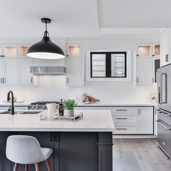MODERN CONTEMPORARY KITCHEN | DYKE & DEAN