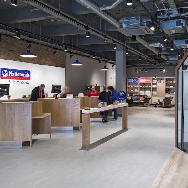 NATIONWIDE BUILDING SOCIETY | LIGHTING SUPPLY | INTERIOR BY DALZIEL & POW
