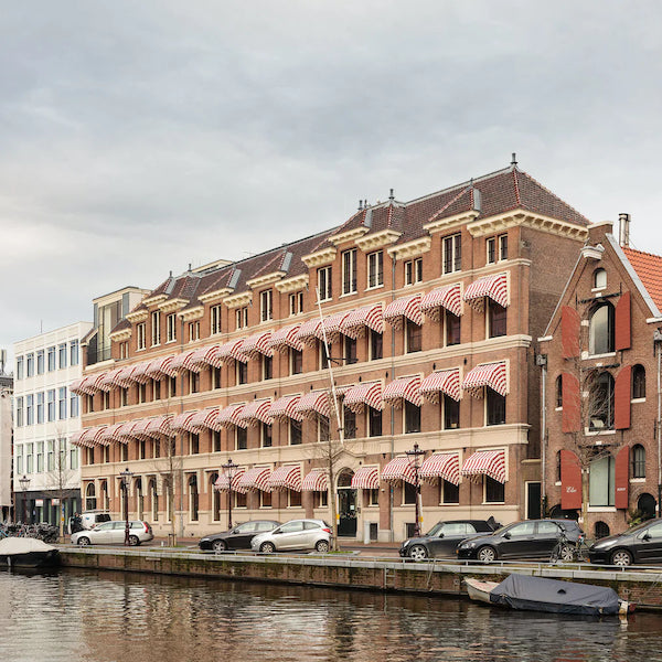 THE OLD HOSPITAL, AMSTERDAM | PRODUCT SUPPLY | PHOTOGRAPHY BY FRANCISCO NOGUEIRA | DESIGN BY GOING EAST