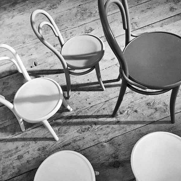 Ton Chairs