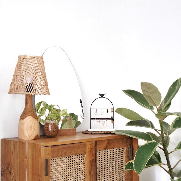 WICKER FURNISHINGS | DYKE & DEAN