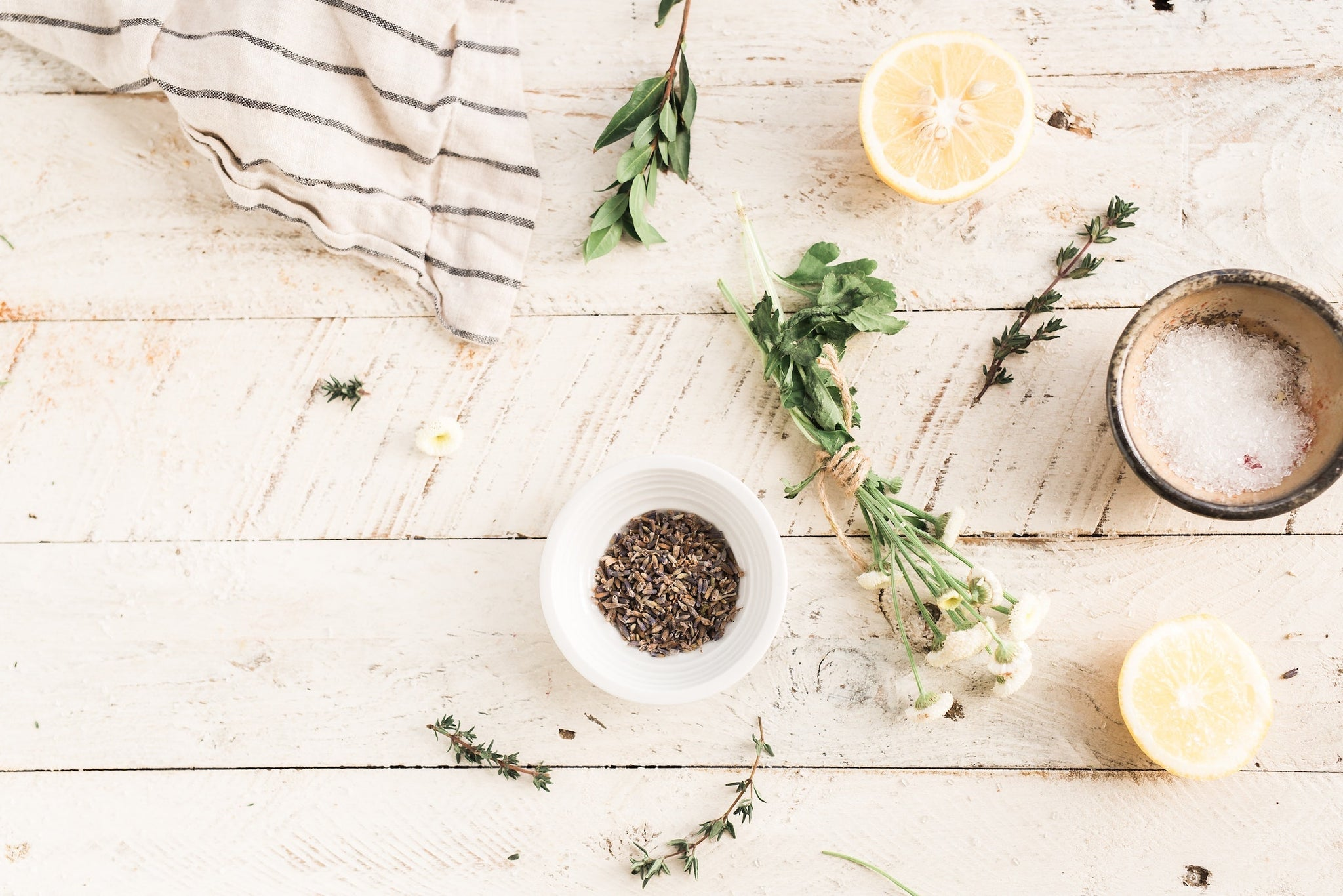 HERBS AND SPICES | DYKE & DEAN