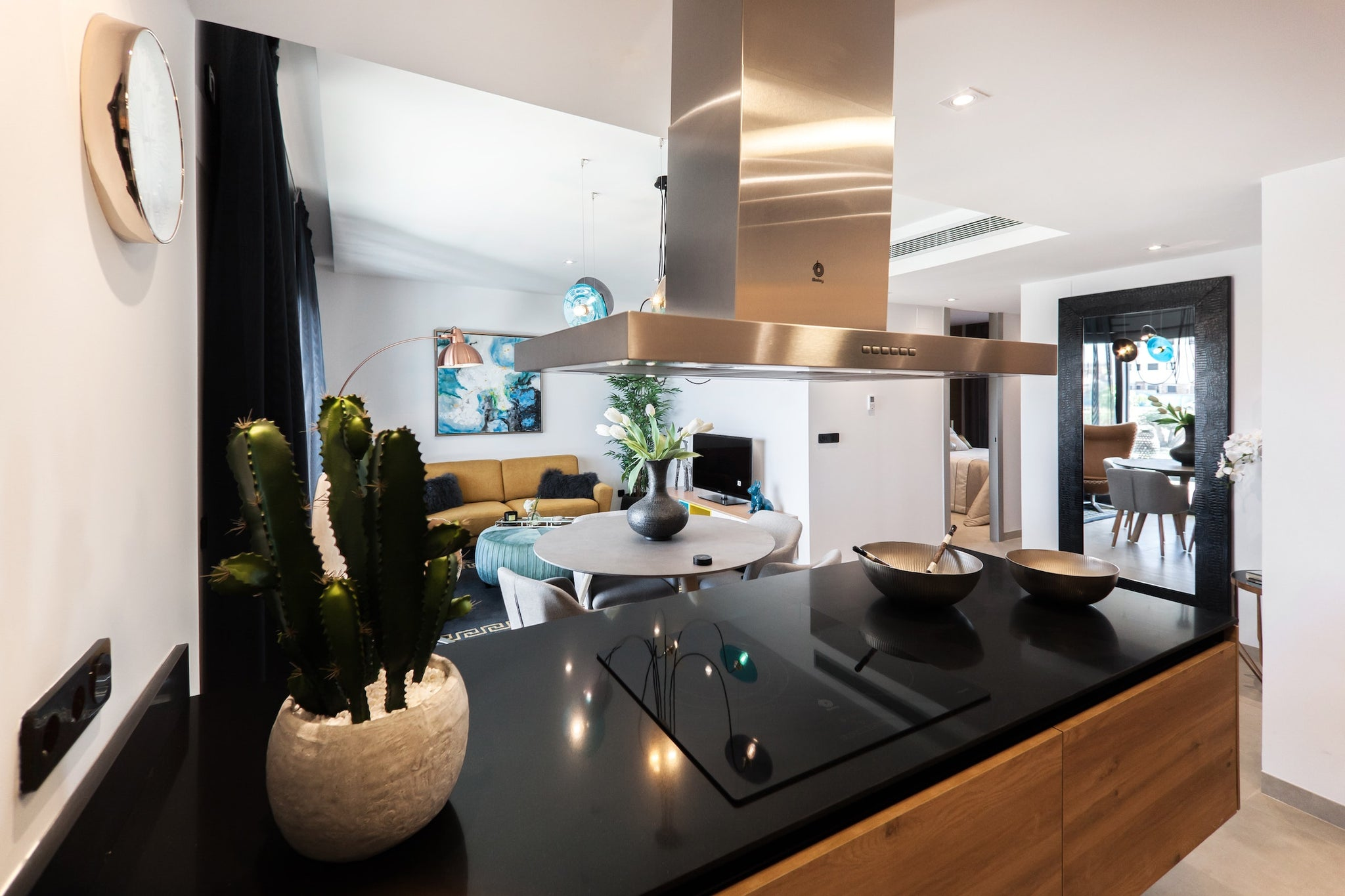KITCHEN DESIGN | DYKE & DEAN