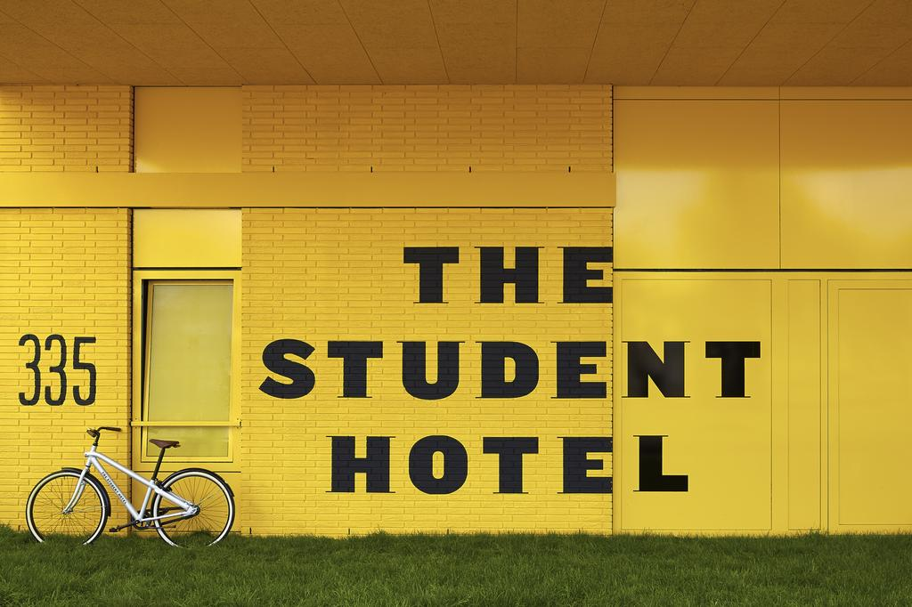 THE STUDENT HOTEL 1