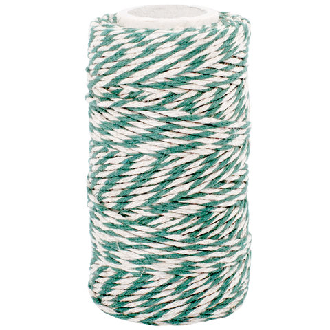 HOUSEHOLD STRING GREEN