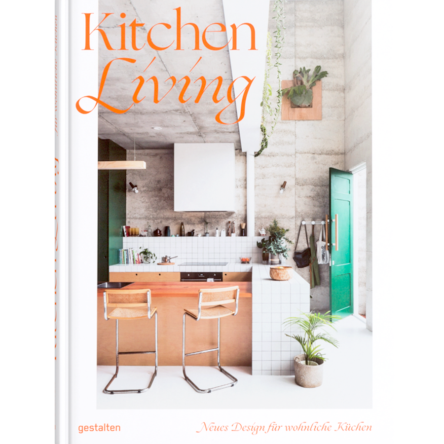 KITCHEN LIVING - BOOKS - DYKE & DEAN  - Homewares | Lighting | Modern Home Furnishings