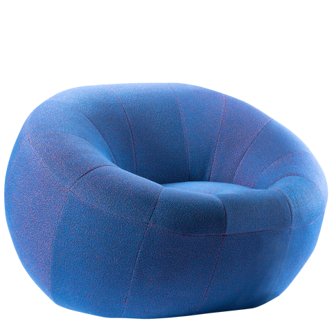 CAPSULE LOUNGE CHAIR