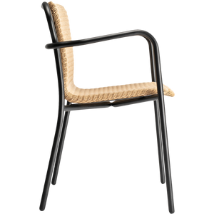 HUG CHAIR LLOYD LOOM - CHAIRS - DYKE & DEAN  - Homewares | Lighting | Modern Home Furnishings