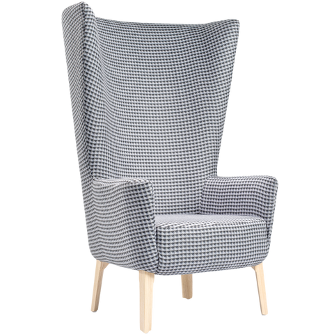 LOVED UP LOUNGE CHAIR TALL