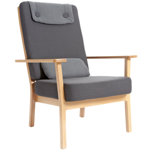 TYNESIDE LOUNGE CHAIR