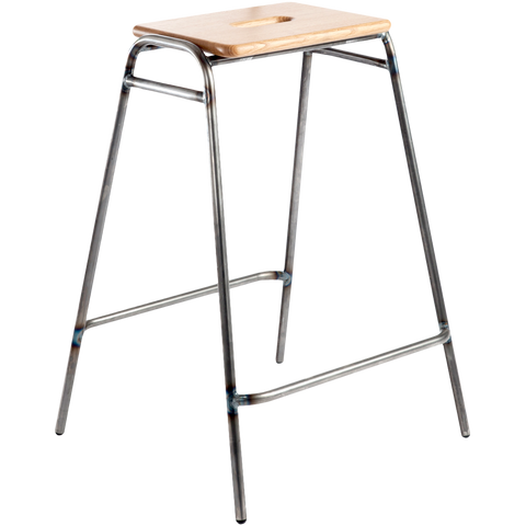 WORKING GIRL STOOL