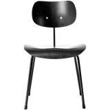 SE68 MULTI PURPOSE CHAIR BLACK