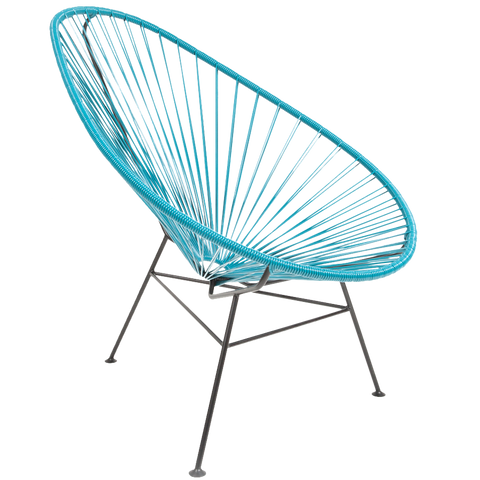 ORIGINAL ACAPULCO CLASSIC CHAIR PETROLEO