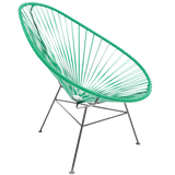 ORIGINAL ACAPULCO CLASSIC CHAIR GREEN