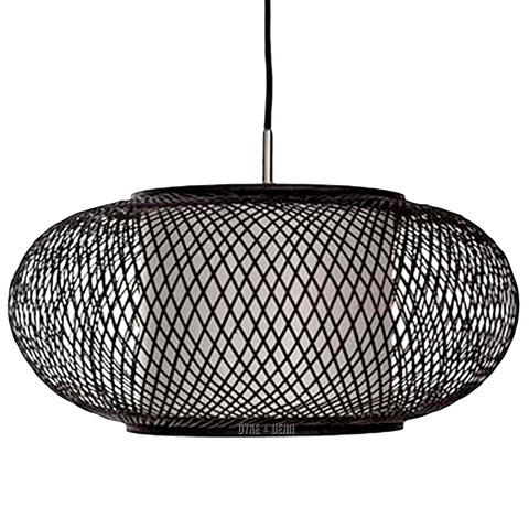 TWIGGY AL DARK SHADE PENDANT