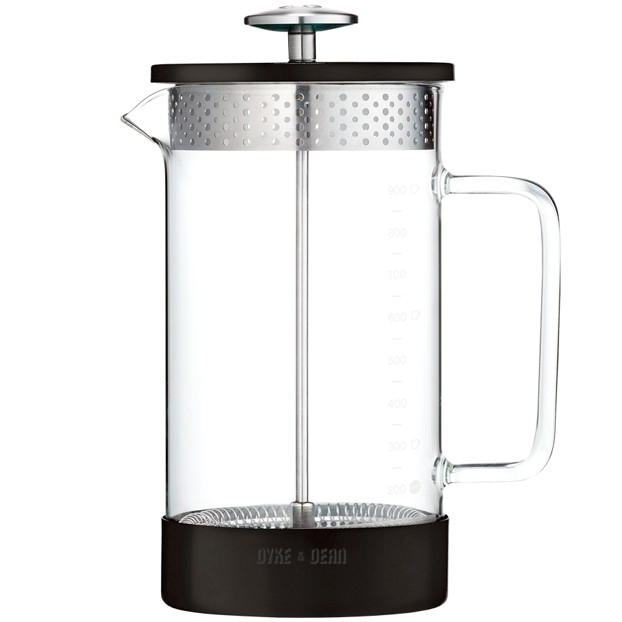 COFFEE PRESS 8 PERSON - KITCHENWARE - DYKE & DEAN  - Homewares | Lighting | Modern Home Furnishings
