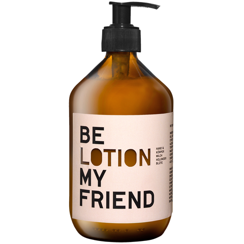 BE LOTION MY FRIEND 300ML