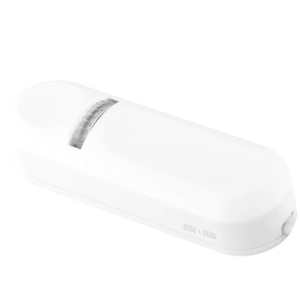 IN LINE WHITE HAND DIMMER - SWITCHES - DYKE & DEAN  - Homewares | Lighting | Modern Home Furnishings