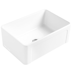 CERAMIC BUTLER SINK SMALL