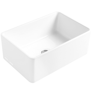 CERAMIC PANEL BUTLER SINK SMALL