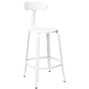 NICOLLE CHAIR GLOSS PAINT 60cm