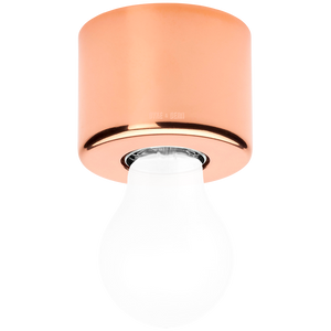 COPPER REFLECTOR LAMP